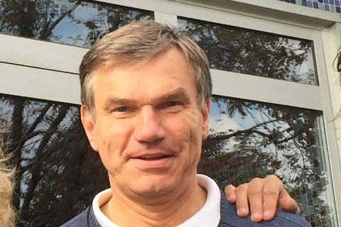 Svekket tillit: Harald Peter Stette skriver at noen ler høyt, andre rister på hodet av den overordnede ledelsen for videregående skoler i Østfold.
