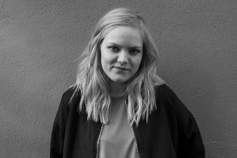 Siste artist: Matilda fra Eidskog er så langt siste påmeldte artist til Idyllfestivalen. Sier politikerne ja til lenger åpningstid, kan det bli en artist til.