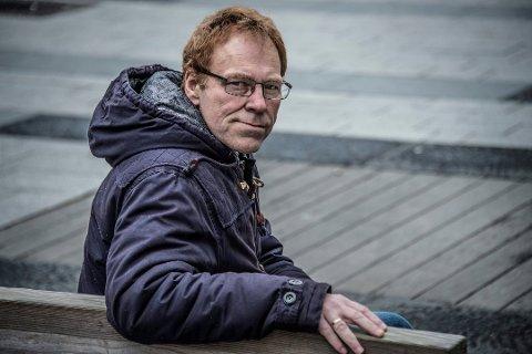Får unnskyldning: Øivind Halvorsen får ikke erstatning, men nå ser det ut til at han får en unnskyldning fra kommunen og ordfører Jon-Ivar Nygård.