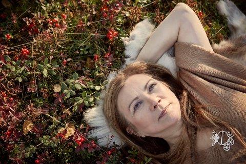 Tilbake: Mari Boine vender tilbake til Månefestivalen, tre år etter at hun var her sist. Nå kommer hun med ny plate, på engelsk.