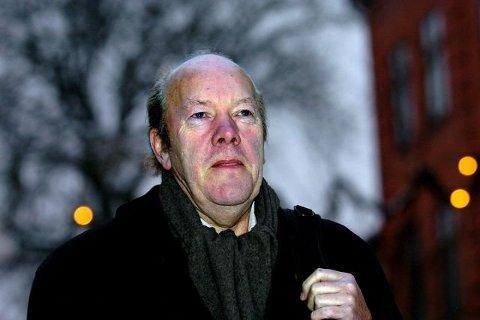 Kritisk: Offentlighetsekspert Nils Øy bekrefter overfor Fredriksstad Blad at administrasjonsutvalgets møter skal kunngjøres på forhånd, og at det skal føres et referat.
