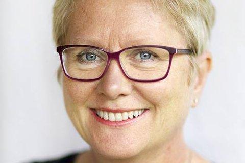 Karen Brasetvik.
