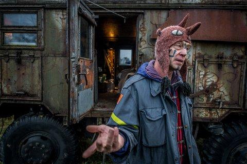 – Jeg har selv tatt mange personer fra romleiren på fersken. Flere henger rundt i varebiler på industriområdet på Øra på kvelds- og nattetid, og de er der selvfølgelig for å stjele, sier Ingar Aasen.