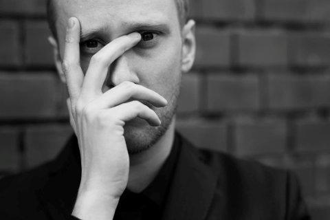 Dobbelt opp: Andreas Humlekjær skal på scenen i Strömstad med eget band, og med Åges Danseband.