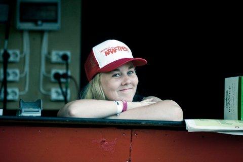 Foto: Trine Sirnes