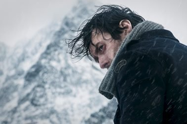 FILMDEBUT: Gullestad spiller hovedrollen som Jan Baalsrud med première i desember.Foto: Filmweb