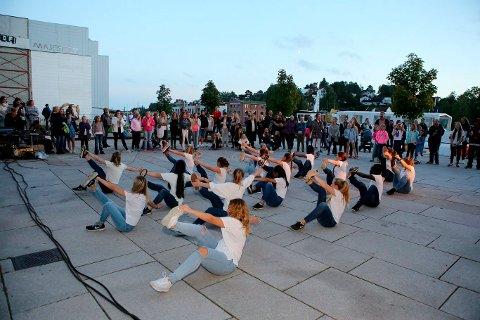 Populært: Kulturnatt på fredag 15. september kommer til å bli godt besøkt.