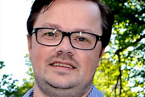 Atle Ottesen: – Konsulentene fra Agenda Kaupang var tydelige på at de så at Fredrikstad kommune over lengre tid har jobbet godt med omstilling og effektiviseringstiltak. Da må Velgaard ha holdt seg for ørene.