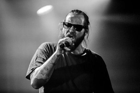 ØSTENFESTIVALEN: Hønefoss-rapperen Martin «Damien» Bråthen headliner helgens store hiphop-arrangement på St. Croix-huset.