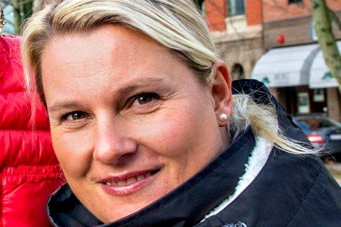 Hege Dubec: – Uten faktamessig belegg, hevder både Høyre og Fremskrittspartiet at privatisering er veien å gå innen mange tjenesteområder.