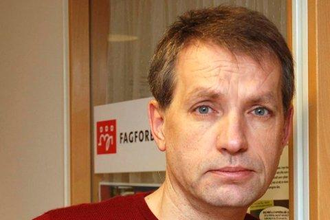 Leif Christensen mener det ikke er realistisk å tro på at «Gardermoens tredje rullebane» legges til Rygge.