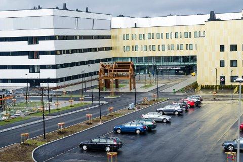 Sykehuset Østfold Kalnes må ta imot enda flere pasienter neste år.
