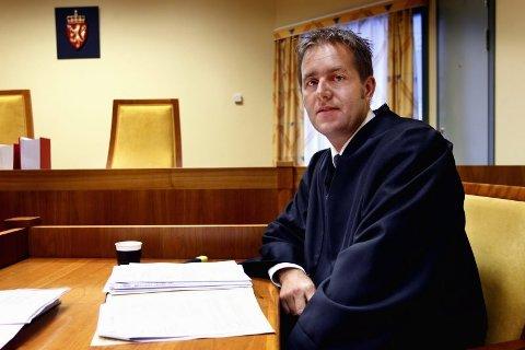 Bostyrer: Advokat Trond Karlsen er oppnevnt som bostyrer etter konkursen i Pompel & Pilt.