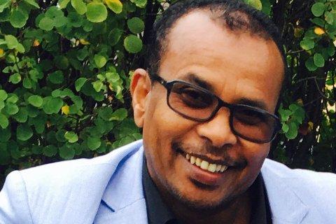 3ba4503e Mohodin Omar Abdi: – Hvorfor handler politikken mer om å beskylde enkelte  grupper i befolkningen
