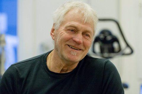 Arne Skaug, profil, høgskolen i Østfold, idrett, trening, fysikk, FFK,
