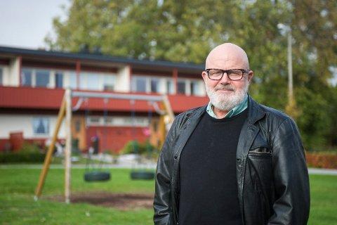 Erik Otto Lund