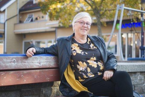 Tekst og foto : Wenche Marie Jacobsen.