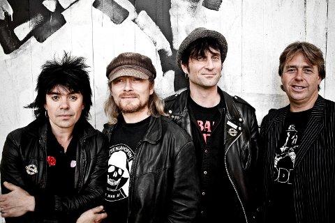 Valentourettes består i dag av  Tarjei Fosshaug (vokal), Petter Baarli (gitar), Petter Pogo (bass) og Rune Johannessen (trommer).