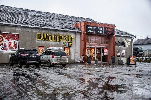 Ny butikk: Bunnpris måtte gi opp på Torp, og nå flytter Coop Extra inn i lokalene.
