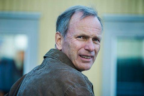 Ønsker fortgang: Truls Velgaard (H) mener det er på tide å ta gjenoppta debatten om kommunesammenslåing. Han tror Fredrikstad og Sarpsborg kunne blitt en stor og slagkraftig kommune.