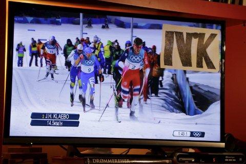 Hvis du vil late som du ser på NRK, så er dette en mulighet.