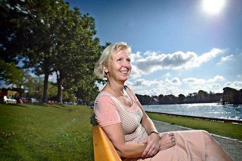 Irene Dahl Andersen er konstituert som ny direktør ved Sykehuset Østfold.