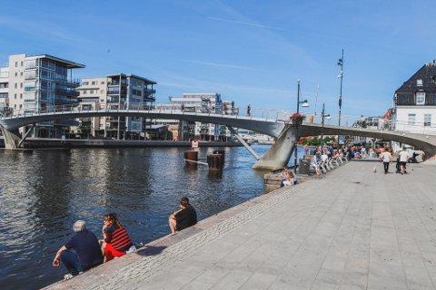 Fredrikstad har mye å  by på også denne helgen. Sjekk oversikten her.