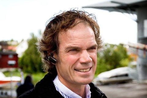 Båtsalg er ikke god butikk for Bård Eker - siden oppstarten i 2002 har han tapt 208 millioner kroner på selskapet som produserer og selger spesialbåter til blant annet Forsvaret og Politiet.