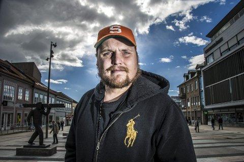 """GULL: Stian """"Staysman"""" fra Fredrikstad går rett inn i NRKs gullrekke fra høsten."""