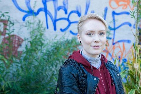 Rebekka Walle