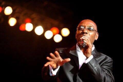 Sjeldent besøk: Tidligere Tower of Power-vokalist Larry Braggs kommer til byen 13. oktober. The Livin Jazz Orchestra har maktet å kapre ham.