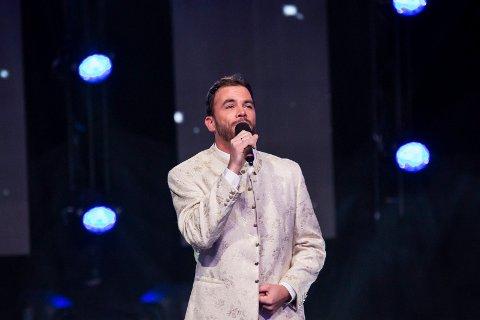 Starter 8. januar: All Together Now er en sangkonkurranse på TVNorge. men du må vente seks episoder på Morten Gjerløw Larsen.