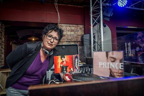 Het kandidat. Vera Danielsen er nok en gang i finaleheatet til Østfoldprisen.  Prisen er på 100.000 kroner.