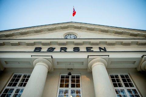Positiv utvikling på Oslo børs slår ut: Fredrikstad har tjent 28,4 millioner på sine investeringer i aksjefond  per 1. september. (Foto: NTB)