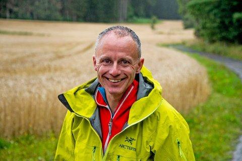 To juryjobber: Erik Skauen (MDG) ble valgt som leder av to juryer oppnevnt av kulturutvalget.