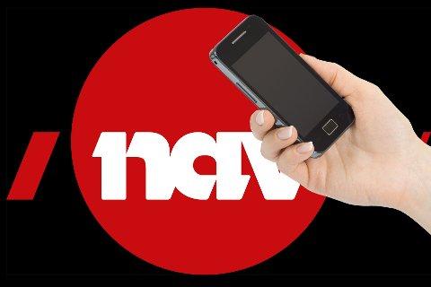 –  NAV sitt telefonnummer 55 55 33 33 er en hån mot oss brukere, skriver Bjørn Thalberg.