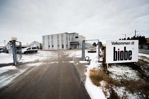 Biobe holder i dag til i lokaler i Kampenveien på Lisleby.