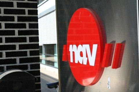 NYE TALL: Ferske tall fra NAV viser at det er langt flere uføretrygdede.
