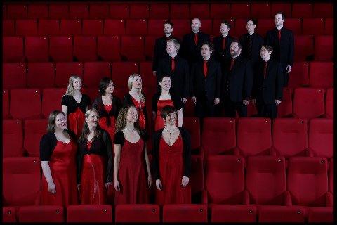 Haydns «Årstidene» er et verk som stiller store krav til utøverne. Det Norske Solistkor tar  utfordringen sammen med et stjernelag av musikere.