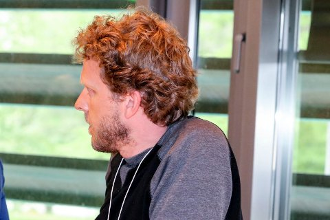 Fikk økt rammen: Jonas Qvale (Bym) fikk puttet på 10.000 ekstra kroner til Nebbelux for fire kunsteventer.