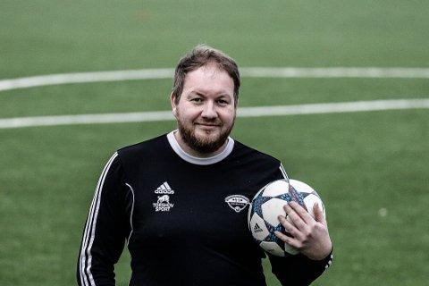 TUNGT: Kenth Børresen og Torp har fått en tøff vårsesong i 5. divisjon.