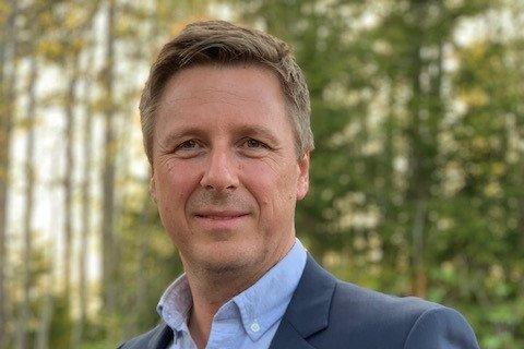 Arild Mortensen blir administrerende direktør i kommunens eiendomsselskap.