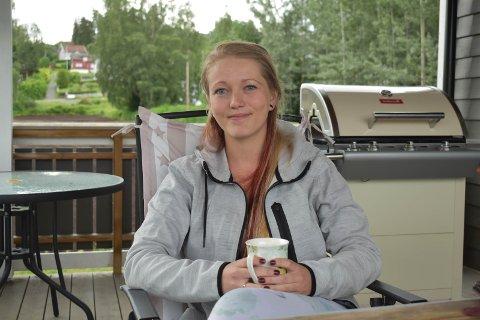 VALG: Anniken Bye Humberset fra Brandbu har tatt et valg om ikke å føde egne barn.