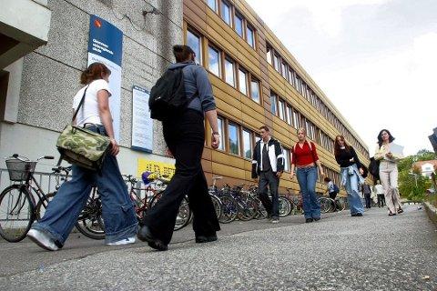 GLEMMEN VGS: Elevene på byens yrkeslinjer har talt - de velger ...