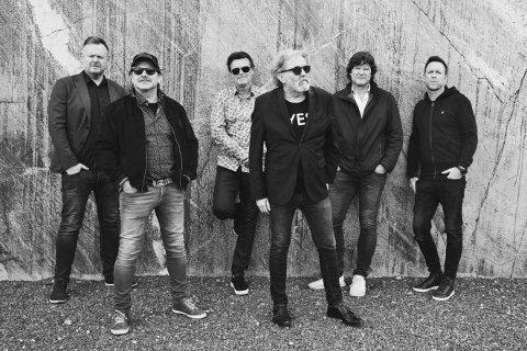 Med album nummer ni i bagasjen, og 40 år siden første plateinnspilling, er veteranene i Lava gjester på Båthuset Scene søndag.
