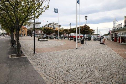 I regionen Strömstad hører til, ble det registrert over 4.000 smittede forrige uke.