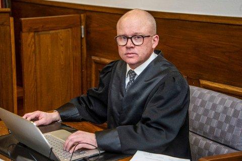 Advokat Øystein Horntvedt representerte parten som vant striden om midlertidig forføyning.