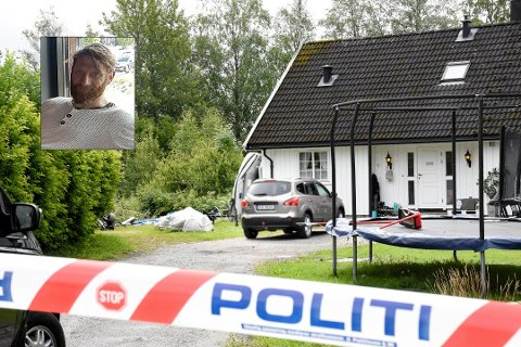 12. juli ble familiefaren Christian Halvorsen (43) skutt mens han grillet hjemme.