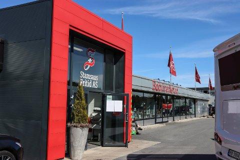 Stamsaas Fritid ble dømt til å betale en kunde 2,3 millioner kroner.