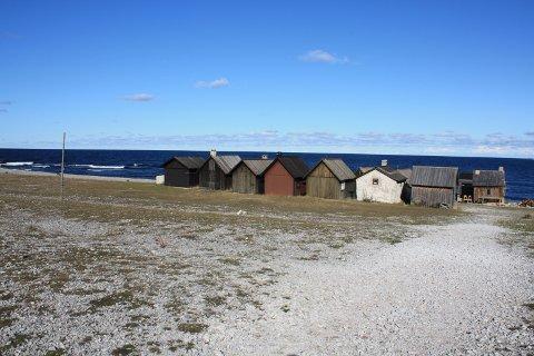 GOTLAND: Den svenske perlen Gotland er et fantastisk reisemål.